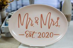 Custom Wedding Gift