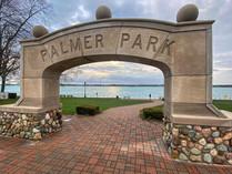 Palmer Park Arch
