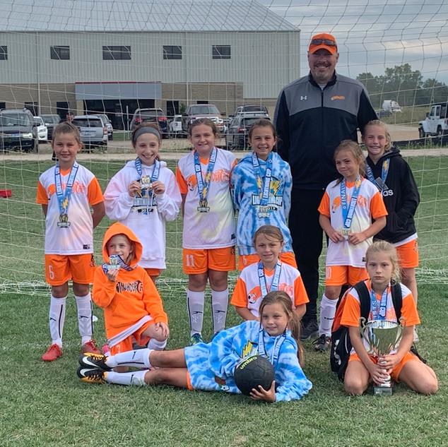 Thundercats Soccer Club