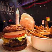 Black & Bleu BBQ