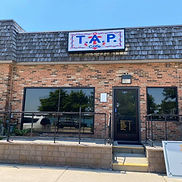 TAP Cafe St. Clair