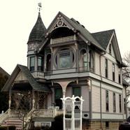 Turret Home