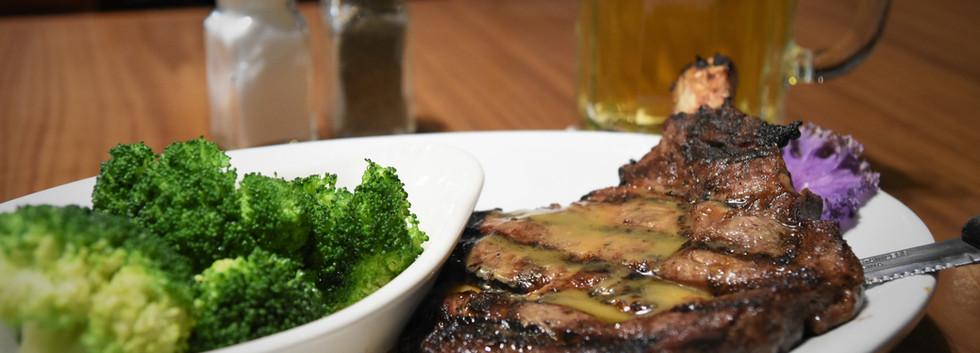 Ts Rockin Roadhouse_Steak