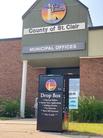 City of St. Clair Custom Drop Box.jpg