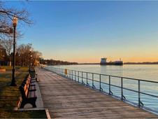 Palmer Park Boardwalk
