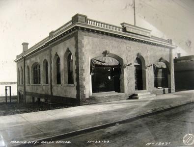 Edison Building, 1923