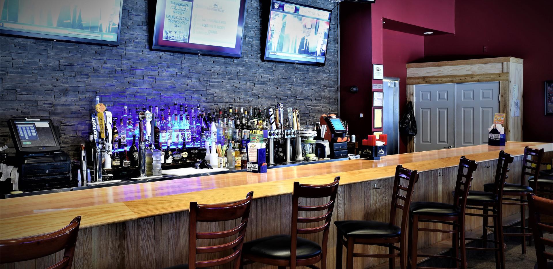 Ts RockinRoadhouse-Bar