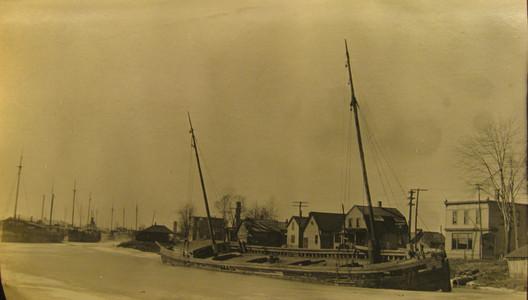 Belle River 1913