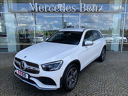 Mercedes-Benz GLC220d