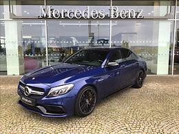 Mercedes-AMG Třída C63s