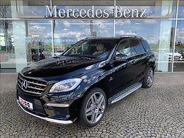 Mercedes-Benz Třídy ML 63
