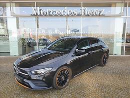 Mercedes-Benz CLA200d