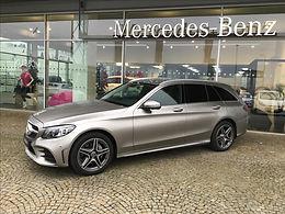 Mercedes-Benz Třídy C200