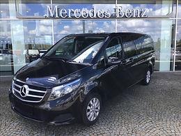 Mercedes-Benz Třídy V