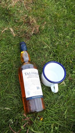 Talisker whisky 10 year and mug.jpg