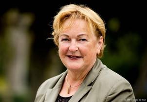 Persbericht: Tineke Schokker stopt als burgemeester van Vlieland