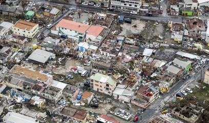 Waddeneilanden steunen Sint Maarten, Sint Eustatius en Saba