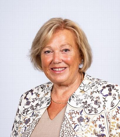 Nieuwe burgemeester Terschelling