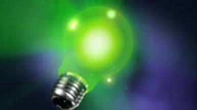 Groen licht duurzaam verlichtingsplan Ameland