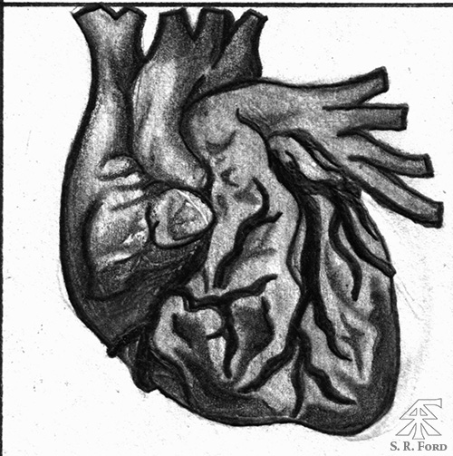 Mimgardr - Heart