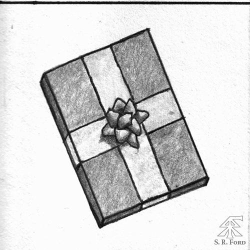 Mimgardr - Alice's Gift