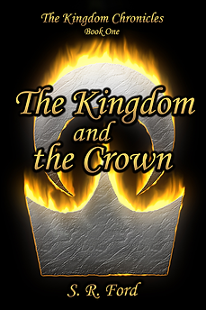 The Kingdom and the Crown cover by S. R. Ford author books