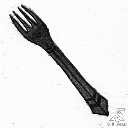 Mimgardr - Fork