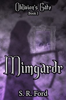 Oblivion's Gate Mimgardr Cover s r ford author books