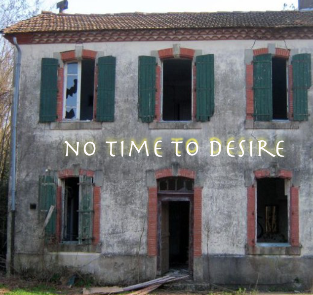 no time to desire