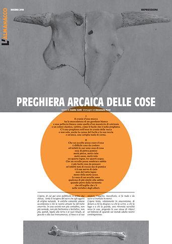 PREGHIERA ARCAICA DELLE COSE.jpg