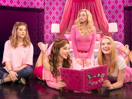 Mean Girls (the musical)