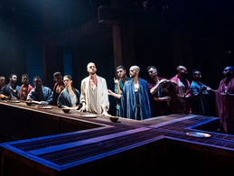 Jesus Christ Superstar (Tour)