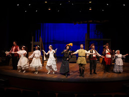 A Brand New Pirates of Penzance