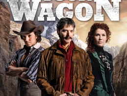 Paint Your Wagon at the Ordway