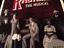 Theater Latte Da's Ragtime