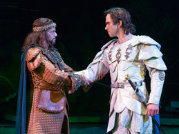Camelot at Chanhassen Dinner Theatres