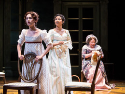 Sense and Sensibility at the Guthrie