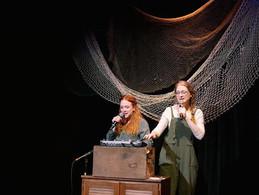 Theatre Elision presents Islander