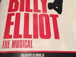Billy Elliot by Children's Castle Theater
