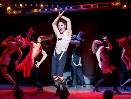 Cabaret Comes to Minneapolis