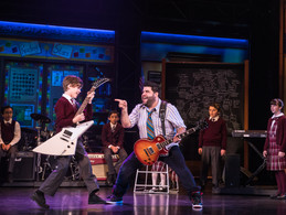 School of Rock National Tour