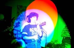 Live in Uruguay 1983