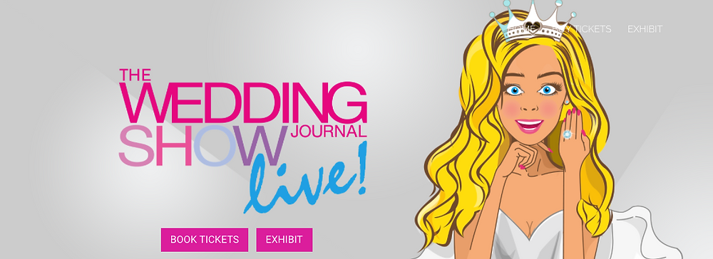 Hello all! We will be at the wedding show journal live at the city west hotel all this weekend.. Pop in and say hello :)