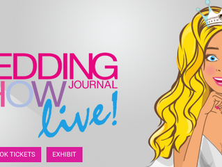 The Wedding Journal Show 2017