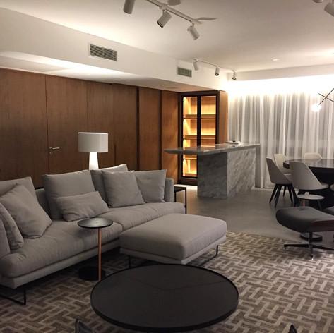 Apartamento TO • Projeto: Ambidestro • Gerenciamento: Lara Litwin GA