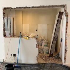 Apartamento MF • Projeto: d.i.c.A Arquitetura • Gerenciamento: Lara Litwin GA e Wilkens Arq. • (Em andamento)