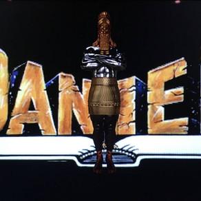 Daniel Chapter 4 - Redemption