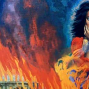 Revelation 14 - Babylon is fallen, is fallen
