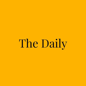 Daniel Chapter 8 - The Daily