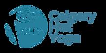 Calgary Hot Yoga Logo